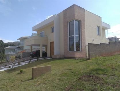 Ver mais detalhes de Casa com 3 Dormitórios  em Ibi Aram II - Itupeva/SP