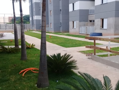 Ver mais detalhes de Apartamento com 2 Dormitórios  em Residencial Pacaembu I - Itupeva/SP
