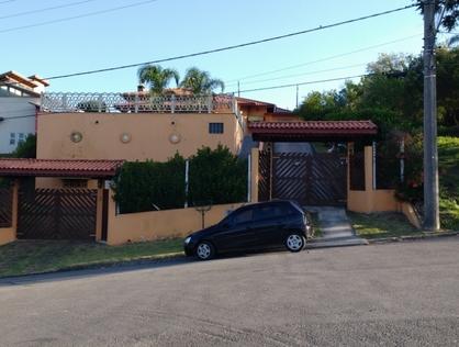 Ver mais detalhes de Casa com 3 Dormitórios  em Outeiro das Flôres - Itupeva/SP