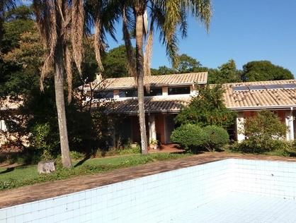Ver mais detalhes de Rural com 3 Dormitórios  em Barroco - Cabreúva/SP