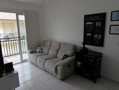 Ver mais detalhes de Apartamento com 2 Dormitórios  em Medeiros - Jundiaí/SP