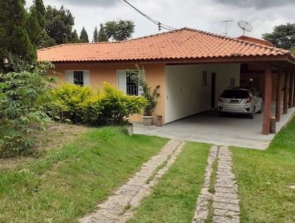 Ver mais detalhes de Casa com 4 Dormitórios  em Guacuri - Itupeva/SP