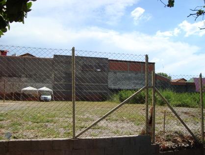 Ver mais detalhes de Terreno com 0 Dormitórios  em Parque Amarylis - Itupeva/SP