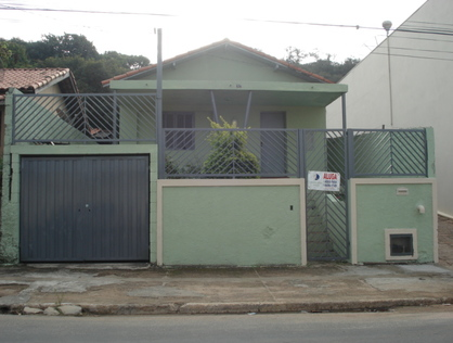 Ver mais detalhes de Casa com 2 Dormitórios  em Centro - Itupeva/SP