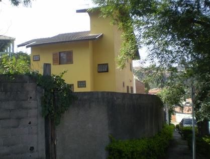 Ver mais detalhes de Casa com 3 Dormitórios  em Jardim Paulista - Jundiaí/SP