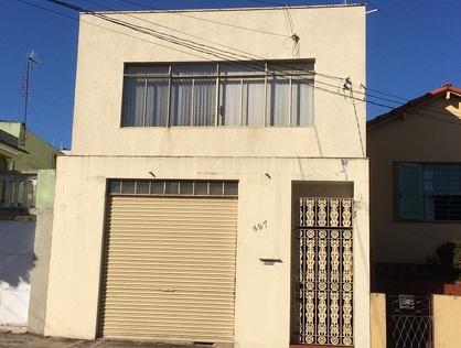 Ver mais detalhes de Casa com 2 Dormitórios  em Centro - Jundiaí/SP