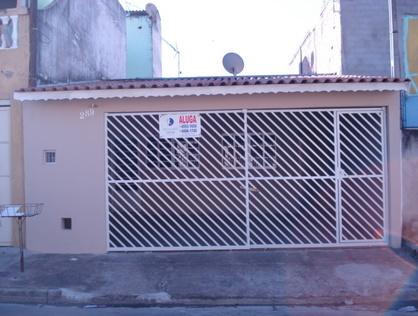 Ver mais detalhes de Casa com 2 Dormitórios  em Almerinda Chaves - Jundiaí/SP