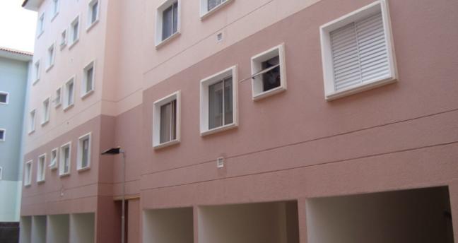 Ver mais detalhes de Apartamento com 2 Dormitórios  em Parque Industrial - Jundiaí/SP