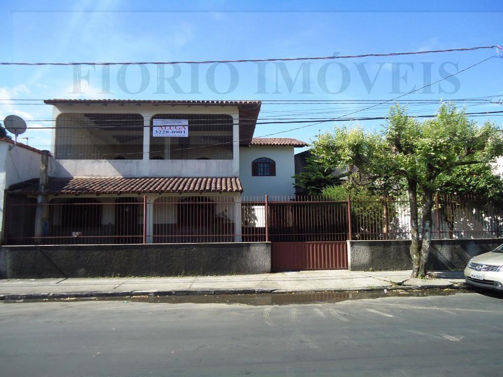 Parque Residencial Laranjeiras