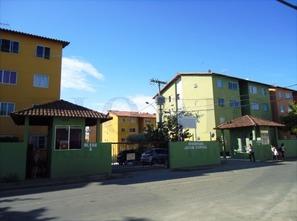 Ver mais detalhes de Apartamento com 2 Dormitórios  em Jardim Tropical - Serra/ES