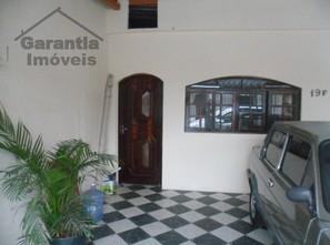 Ver mais detalhes de Casa com 1 Dormitórios  em Jardim da Glória - Osasco/SP