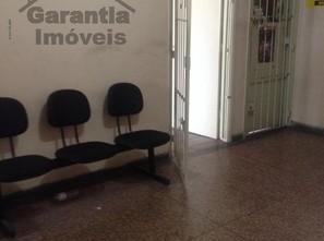 Ver mais detalhes de Comercial com 0 Dormitórios  em Centro - Carapicuíba/SP