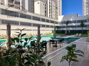 Ver mais detalhes de Apartamento com 2 Dormitórios  em Continental - Osasco/SP