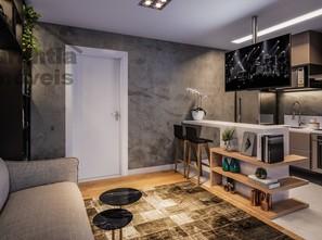 Ver mais detalhes de Apartamento com 0 Dormitórios  em Centro - Osasco/SP