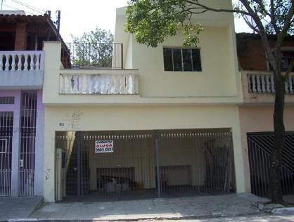 Ver mais detalhes de Casa com 3 Dormitórios  em Jardim D' Abril - São Paulo/SP