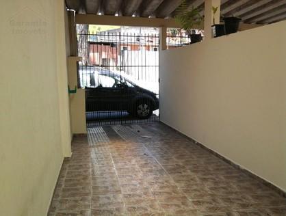 Ver mais detalhes de Casa com 2 Dormitórios  em Jardim Dábril - Osasco/SP