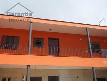 Ver mais detalhes de Casa com 1 Dormitórios  em Jardim Roberto - Osasco/SP
