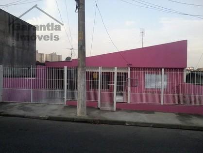 Ver mais detalhes de Casa com 2 Dormitórios  em Jardim Santo Antônio - Osasco/SP