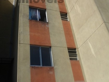Ver mais detalhes de Apartamento com 2 Dormitórios  em Jardim Padroeira - Osasco/SP