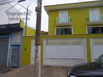 Ver mais detalhes de Casa com 3 Dormitórios  em jardim D' Abril - Osasco/SP