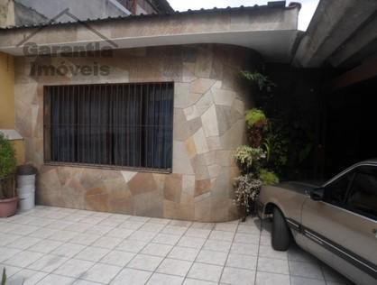 Ver mais detalhes de Casa com 3 Dormitórios  em Jardim Santo Antonio - Osasco/SP