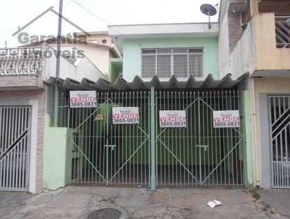 Ver mais detalhes de Casa com 2 Dormitórios  em Vila Pestana - Osasco/SP