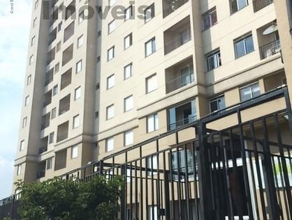 Ver mais detalhes de Apartamento com 2 Dormitórios  em Bussocaba - Osasco/SP