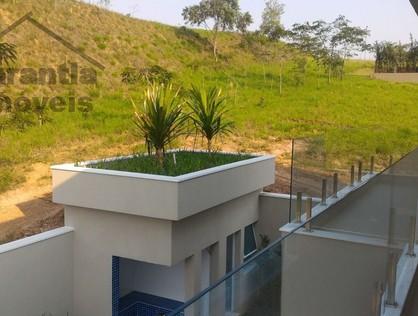 Ver mais detalhes de Casa com 4 Dormitórios  em Tamboré - Santana de Parnaíba/SP