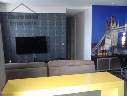 Ver mais detalhes de Apartamento com 2 Dormitórios  em Butanta - São Paulo/SP