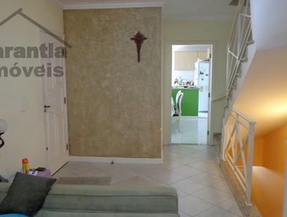 Ver mais detalhes de Casa com 3 Dormitórios  em Jaguaré - São Paulo/SP