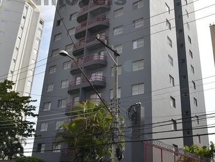 Ver mais detalhes de Apartamento com 3 Dormitórios  em Bela Vista - Osasco/SP
