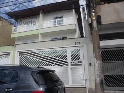 Ver mais detalhes de Casa com 4 Dormitórios  em Vila Osasco - Osasco/SP