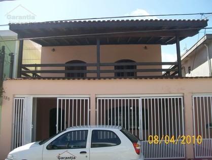 Ver mais detalhes de Casa com 5 Dormitórios  em Jardim da Glória - Osasco/SP