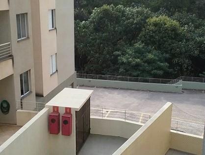 Ver mais detalhes de Apartamento com 2 Dormitórios  em Parque Rincão - Cotia/SP