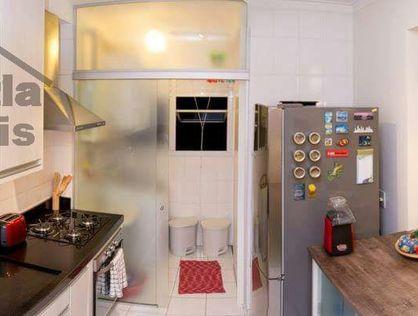 Ver mais detalhes de Apartamento com 2 Dormitórios  em Jd Iracema - Barueri/SP