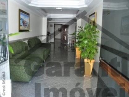 Ver mais detalhes de Apartamento com 2 Dormitórios  em Guilhermina - Praia Grande/SP