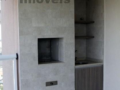 Ver mais detalhes de Apartamento com 4 Dormitórios  em Vila São Francisco - Osasco/SP