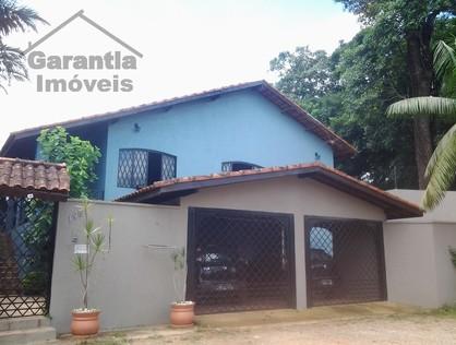 Ver mais detalhes de Casa com 3 Dormitórios  em Jardim Colibri - Cotia/SP
