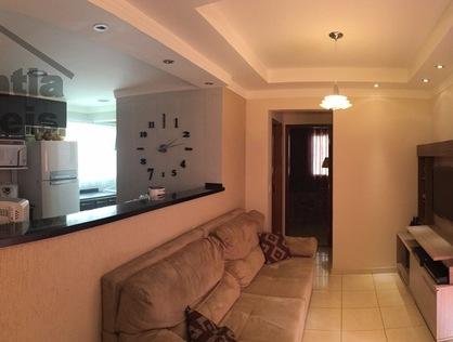 Ver mais detalhes de Apartamento com 2 Dormitórios  em JAGUARIBE - OSASCO/SP