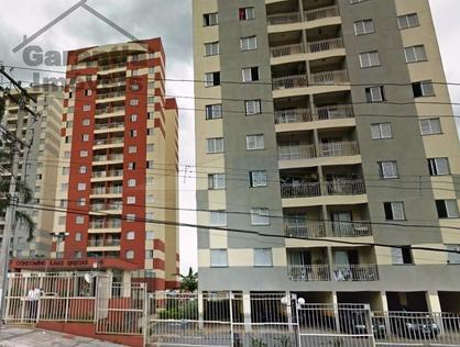Ver mais detalhes de Apartamento com 2 Dormitórios  em Jd Ester - São Paulo/SP