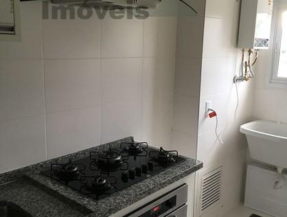 Ver mais detalhes de Apartamento com 1 Dormitórios  em Umuarama - Osasco/SP