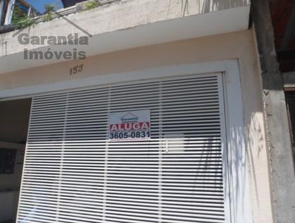 Ver mais detalhes de Casa com 3 Dormitórios  em Vila São Domingos - São Paulo/SP