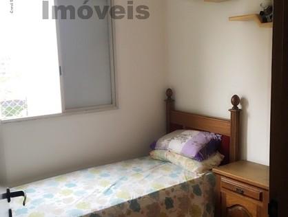 Ver mais detalhes de Apartamento com 2 Dormitórios  em Vila Osasco - Osasco/SP