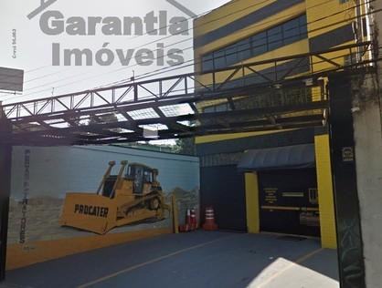Ver mais detalhes de Comercial com 0 Dormitórios  em Ayrosa - Osasco/SP