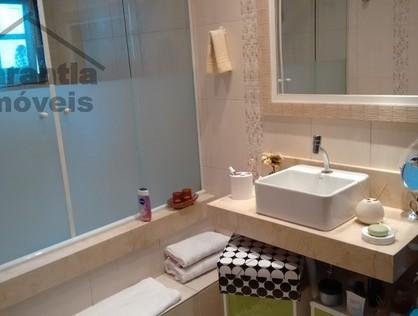 Ver mais detalhes de Casa com 3 Dormitórios  em Munhoz Júnior - Osasco/SP