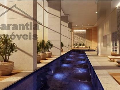 Ver mais detalhes de Flat com 1 Dormitórios  em Centro - Osasco/SP