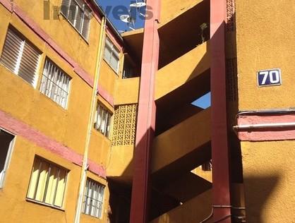 Ver mais detalhes de Apartamento com 2 Dormitórios  em Cohab II - Carapicuíba/SP