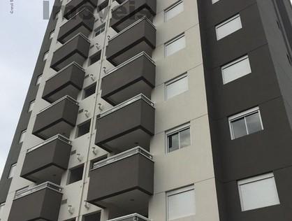 Ver mais detalhes de Apartamento com 2 Dormitórios  em Vila Mangalot - Osasco/SP