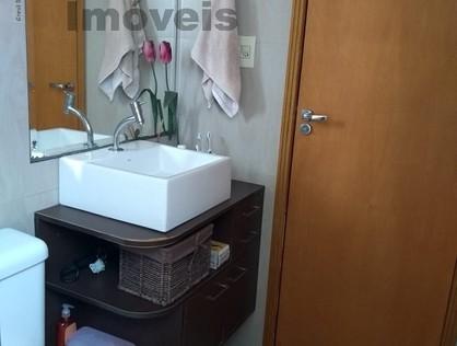 Ver mais detalhes de Apartamento com 2 Dormitórios  em Parque Continental - São Paulo/SP