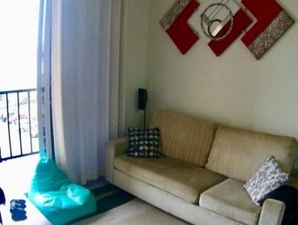 Ver mais detalhes de Apartamento com 2 Dormitórios  em Santo Antônio - Osasco/SP
